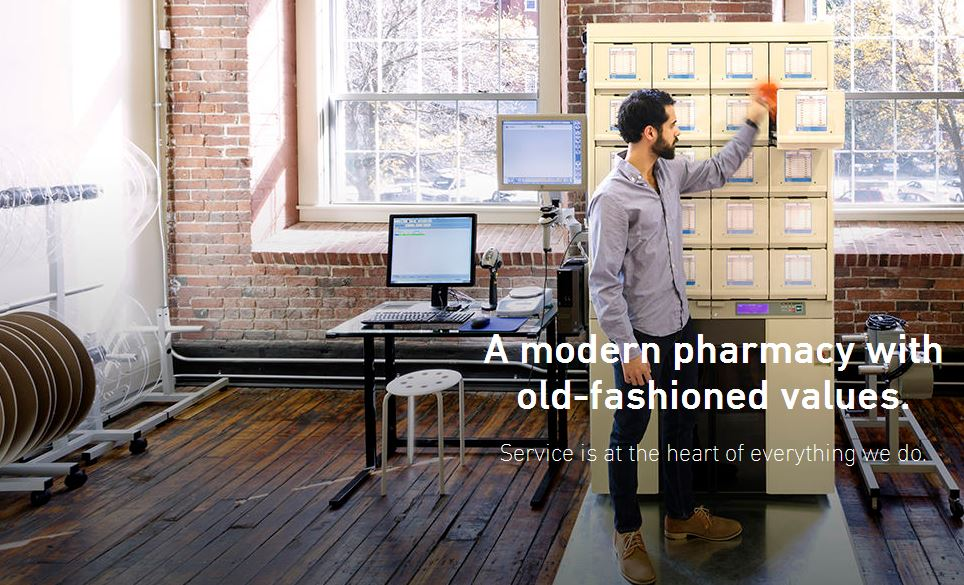 La creatividad y la industria farmacéutica