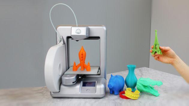 Resultado de imagen de impresoras 3d creaciones