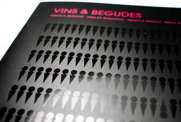 La reserva uvi en imprenta