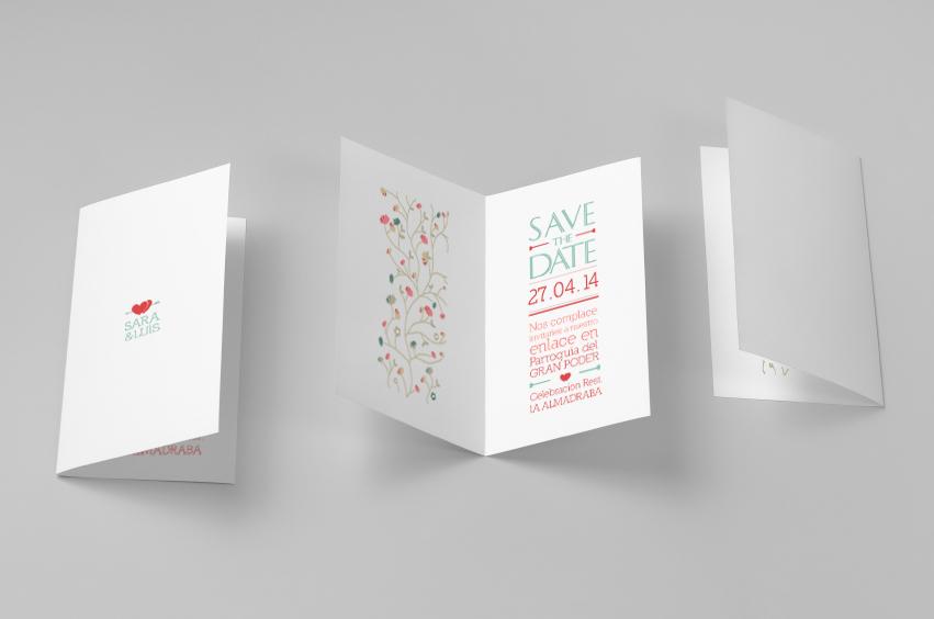 Tendencias en diseño de invitaciones boda