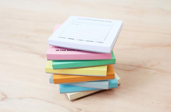 Impresión de talonarios y blocs de notas: Un doble refuerzo para tu imagen corporativa