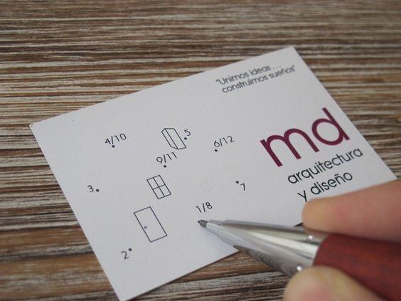 Diseño e impresión de tarjetas de visitas originales: Claves para atraer la atención del cliente