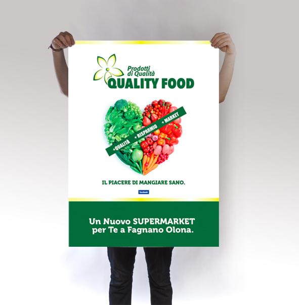Tipos de carteles para supermercados: Útiles consejos para su diseño e impresión