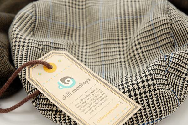 etiquetas de ropa online