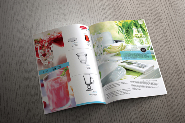 Impresión de folletos para supermercados: Cómo comunicar tus ofertas de forma efectiva