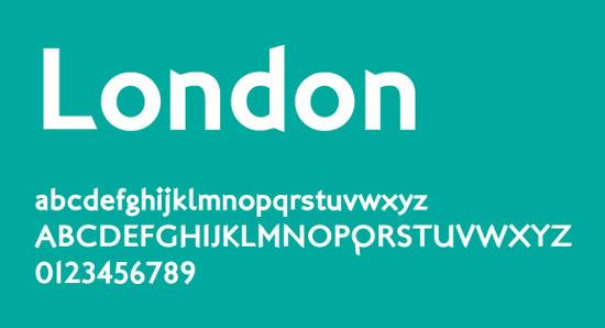 ¿Cuales serán las tendencias de tipografía para 2014?