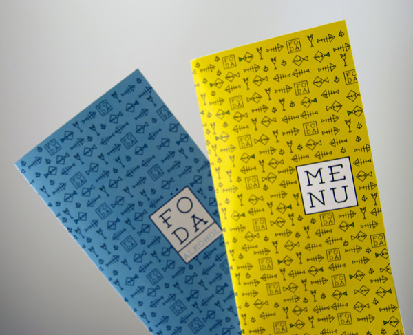 Consejos prácticos para diseñar e imprimir una carta de restaurante que abra el apetito