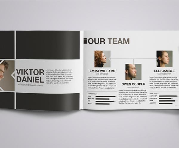 Resumen de los errores más habituales en el diseño de folletos de publicidad