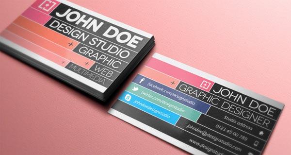 7 razones para diseñar e imprimir tarjetas de visita online