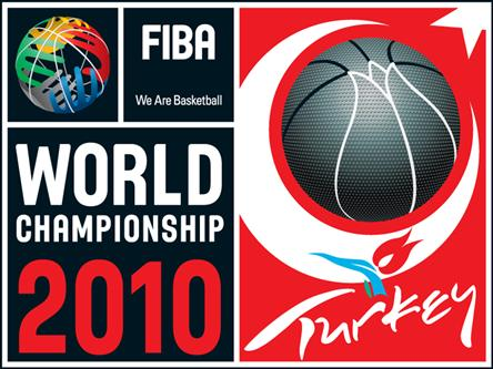 cartel mundial basket