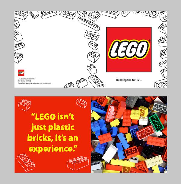 Consejos para diseñar un catálogo de juguetes