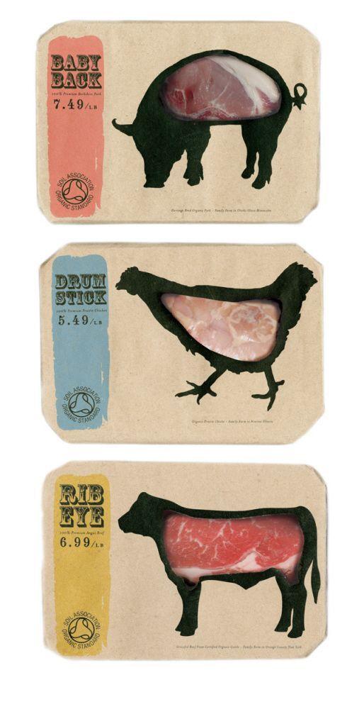 Factores que intervienen en el diseño de etiquetas para productos alimentarios