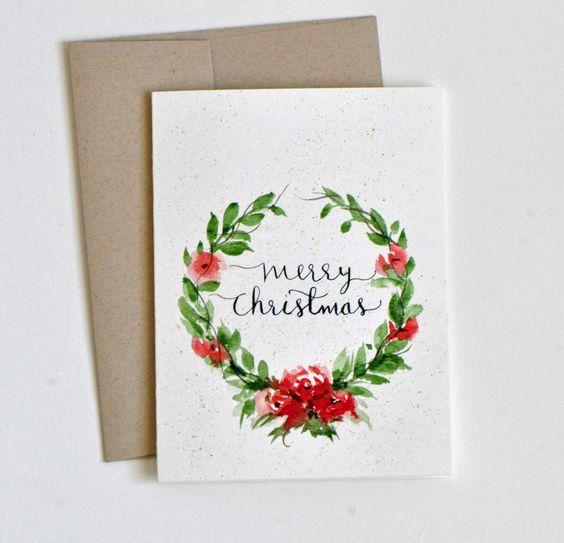 invitaciones navidad
