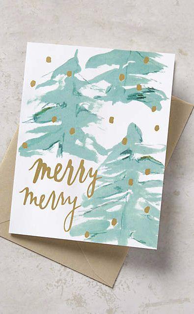 invitaciones navidad 1