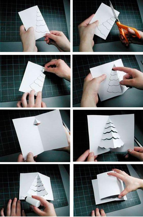 invitaciones navidad 5