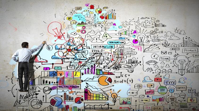 Cinco consejos para reinventar un negocio