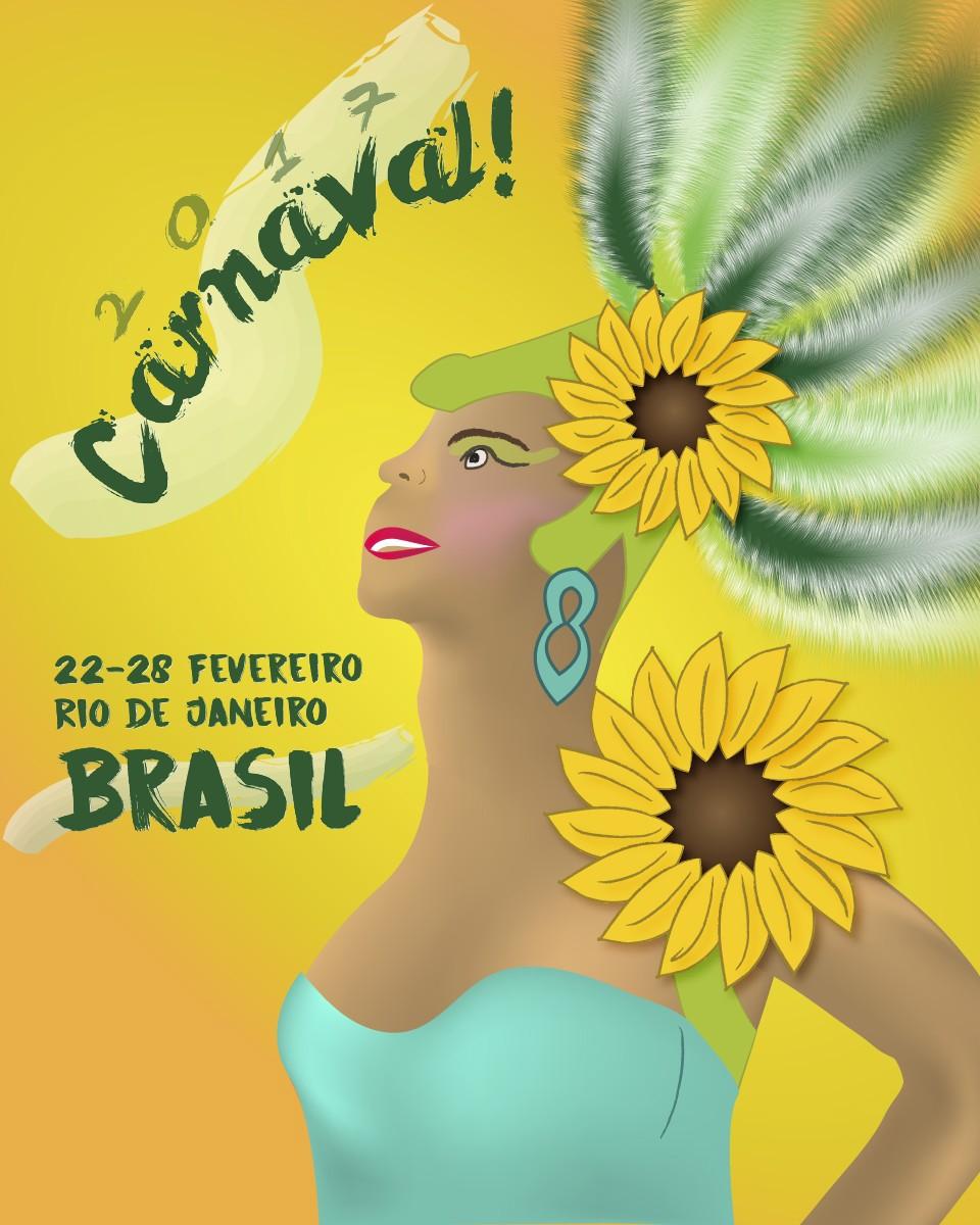 Consejos Para Diseñar Un Cartel De Carnaval Información