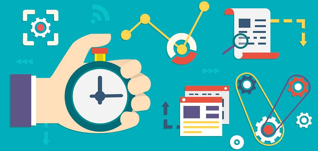 Cinco herramientas para incrementar la productividad del negocio