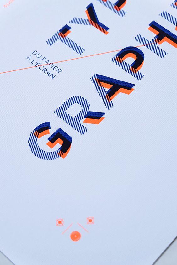 Cómo preparar la tipografía para la impresión