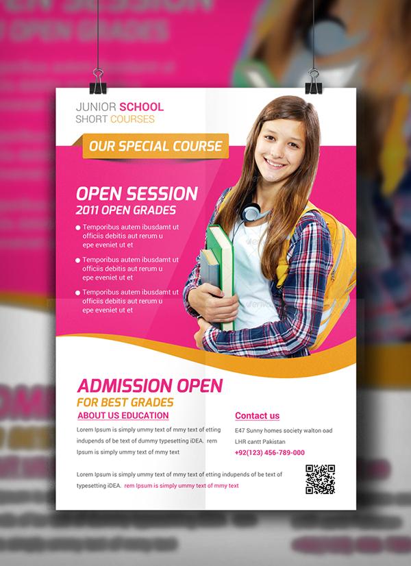 Estrategias de promoción de un centro educativo