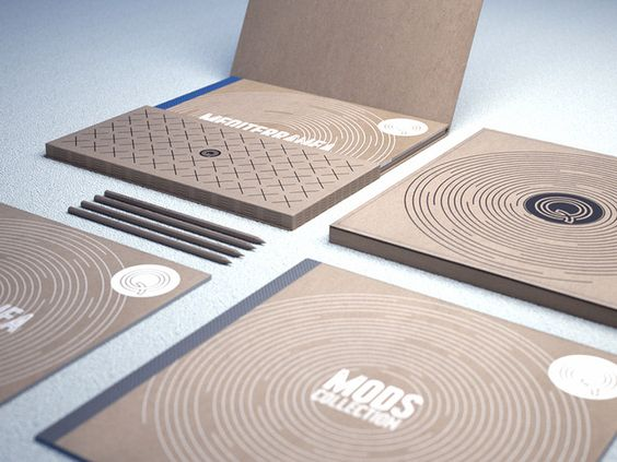Las ventajas de personalizar carpetas de empresa