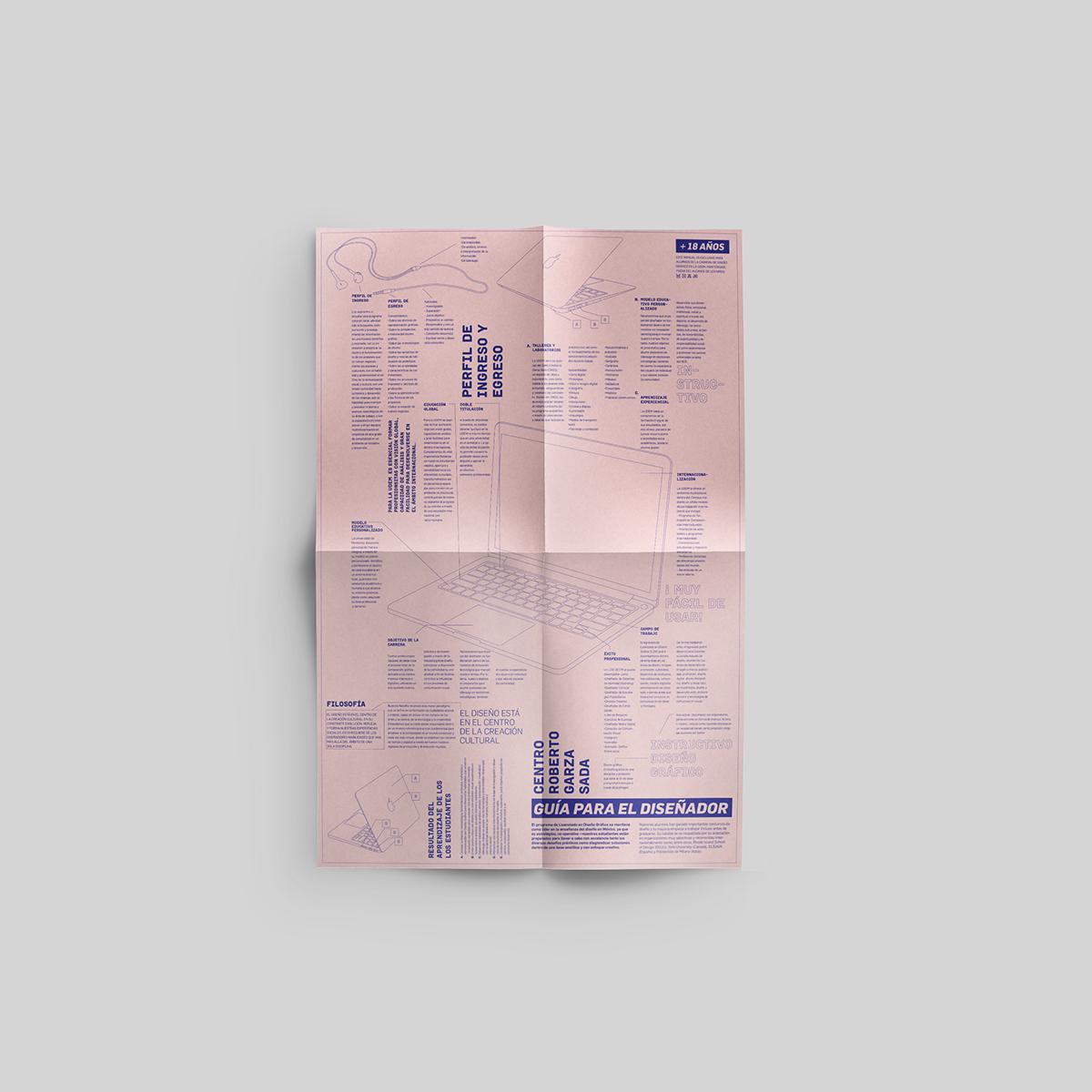 Diferencias entre un folleto informativo y promocional