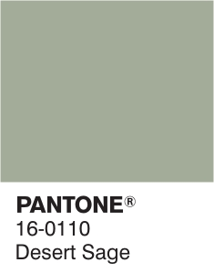 Colores Pantone: Próximas Tendencias