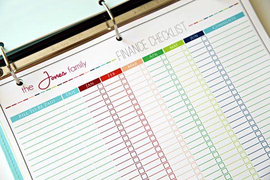 Cómo personalizar talonarios de facturas