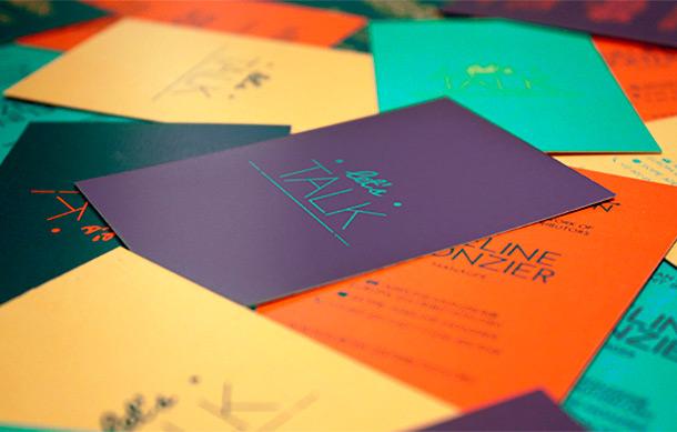 La calidad de impresión y diseño en tarjetas de visita