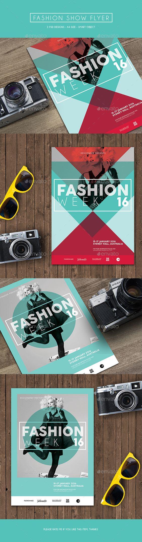 Cómo diseñar un folleto para un evento