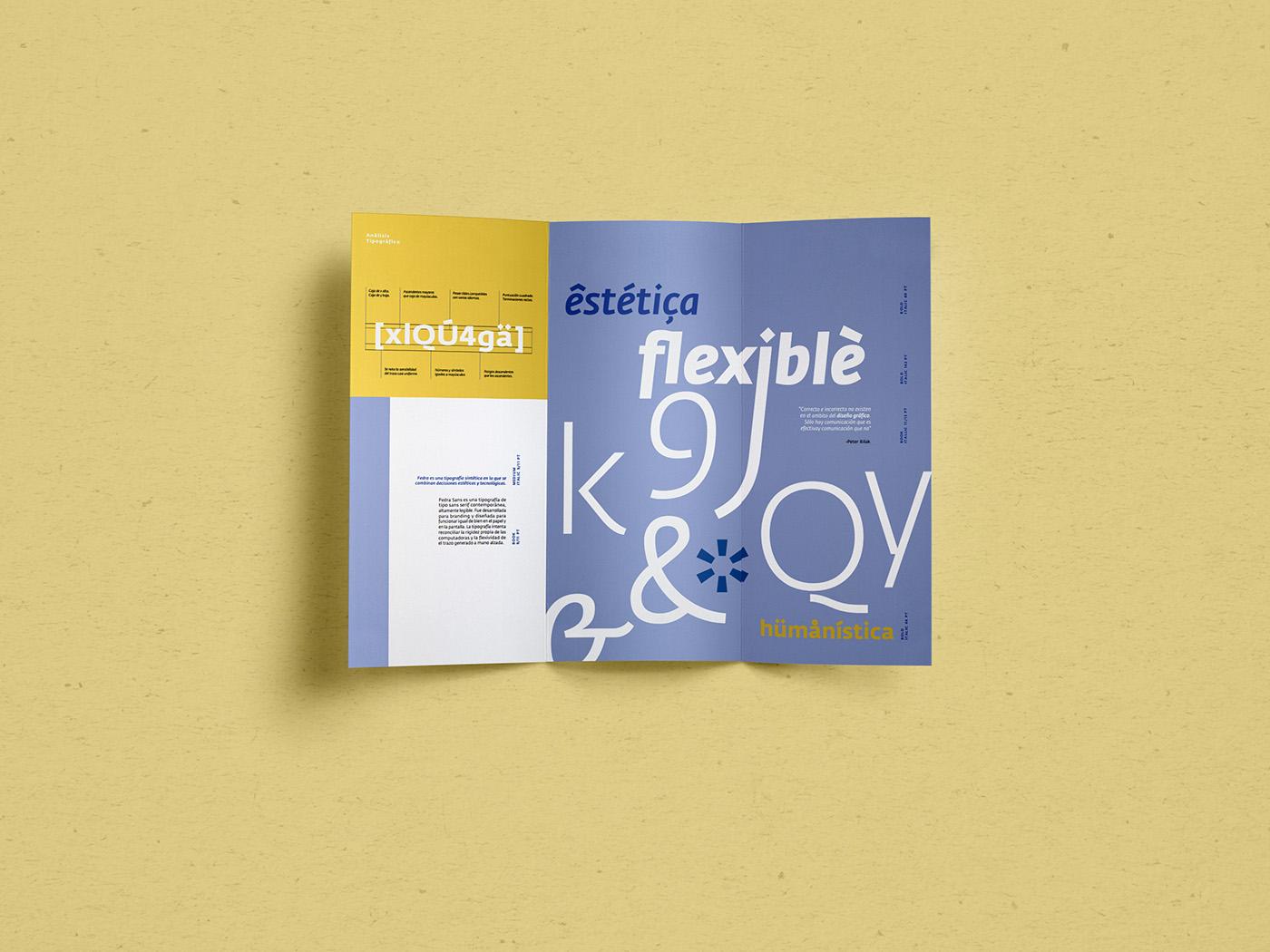 Cómo se debe escribir en folletos, dípticos y trípticos