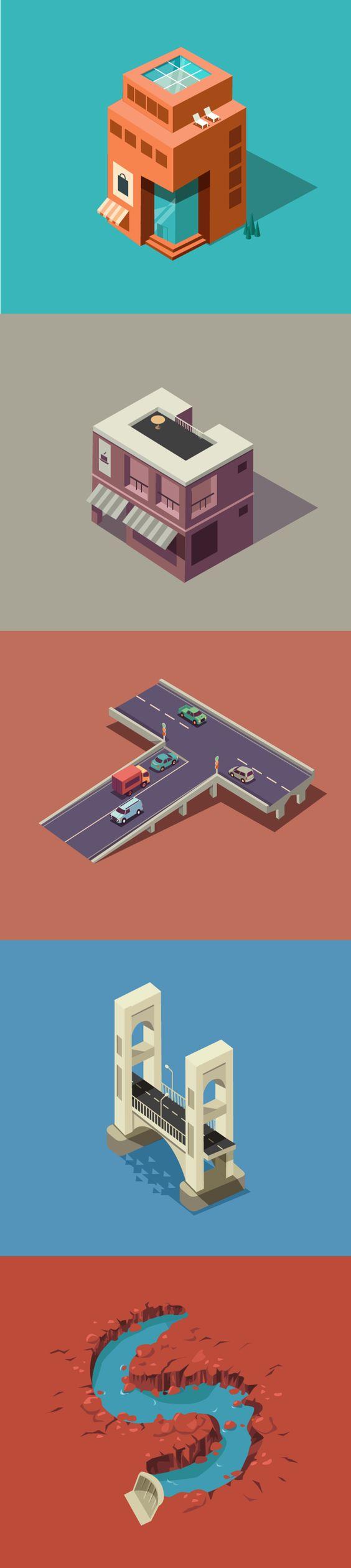 flat design 1