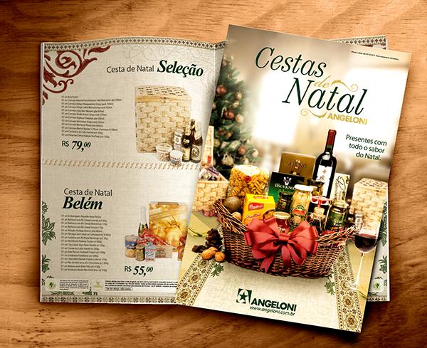 navidad folletos 2