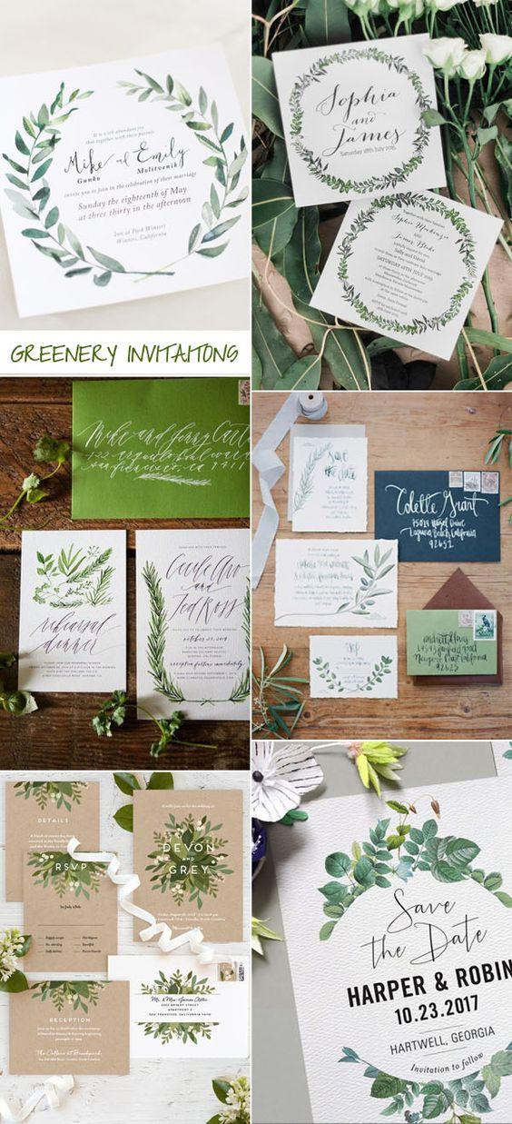 invitaciones boda 2016