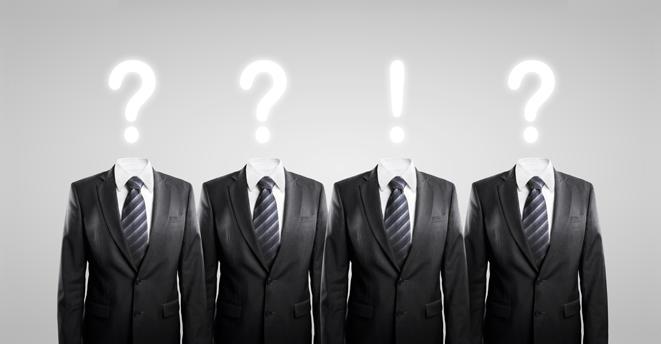¿Cómo encontrar al empleado perfecto?