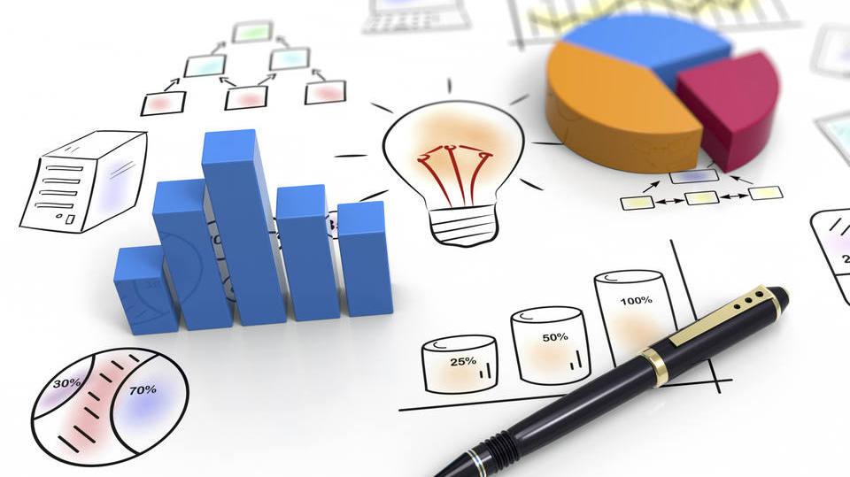 ¿Cómo hacer un plan financiero para mi negocio?