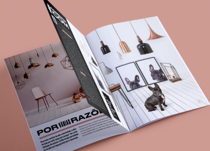 Cómo diseño una revista de manera correcta