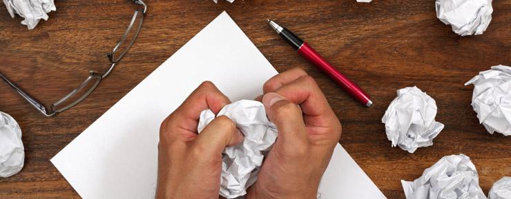 Los seis errores que dificultan la productividad de un negocio
