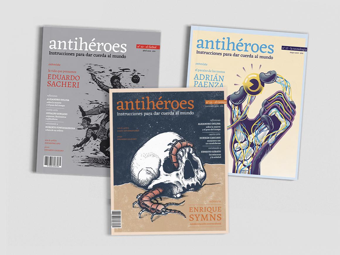 revistas imprimir 2