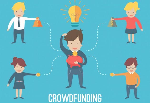 ¿Qué es el crowdfunding y el crowdinvesting?