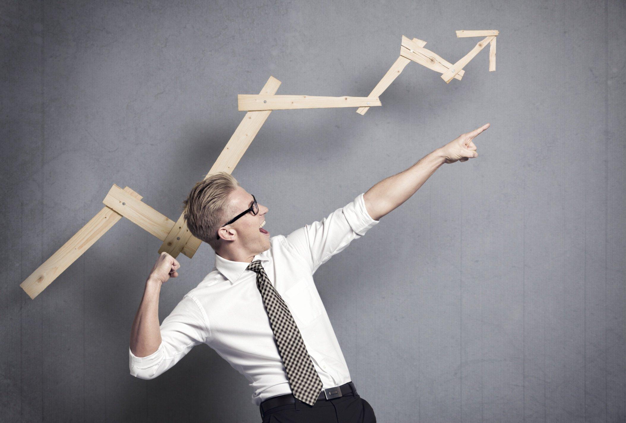¿Cómo es el carácter de un emprendedor?