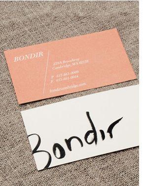 tarjetas visita tipografia 3