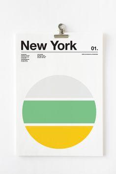 minimalismo tendencias diseño grafico 3